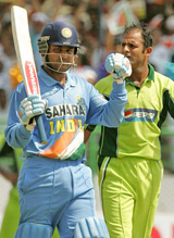Sehwag the Supremo